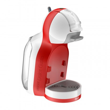 Nescafè Dolce Gusto® Mini Me White And Red