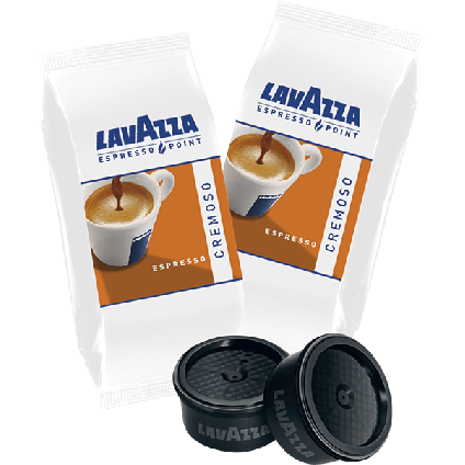 50 Capsule Lavazza Espresso Point Cremoso