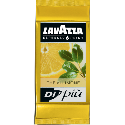 50 Capsule Lavazza Espresso Point The Limone